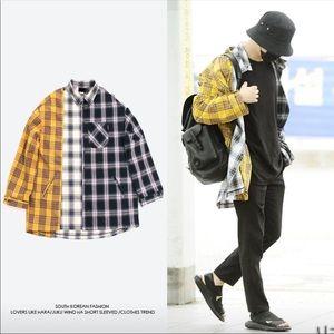 Bts jungkook shirt